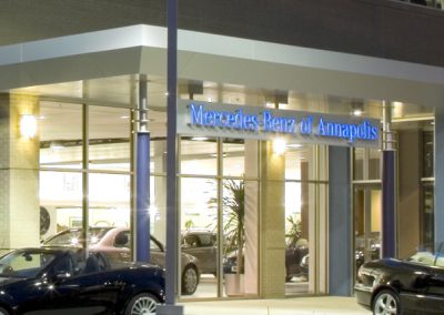 Mercedes Benz of Annapolis