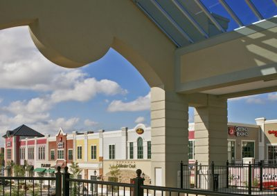 Hunt Valley Towne Center