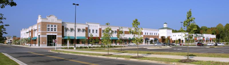 Waugh Chapel Towne Center