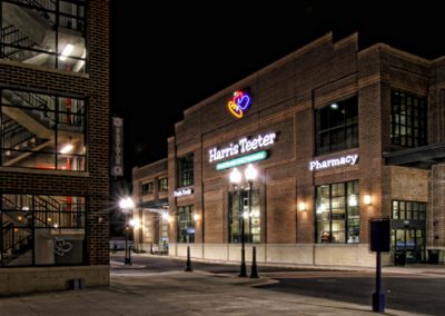 Harris Teeter – McHenry Row