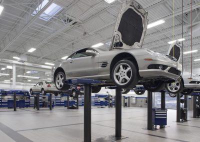 Mercedes Benz of Silver Spring