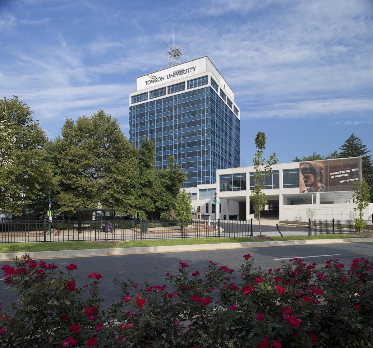 Towson City Center