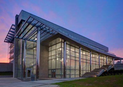Cecil College E & M