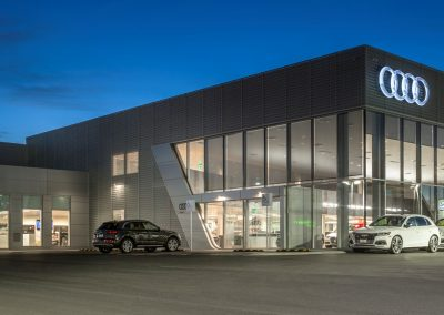 Audi Owings Mills