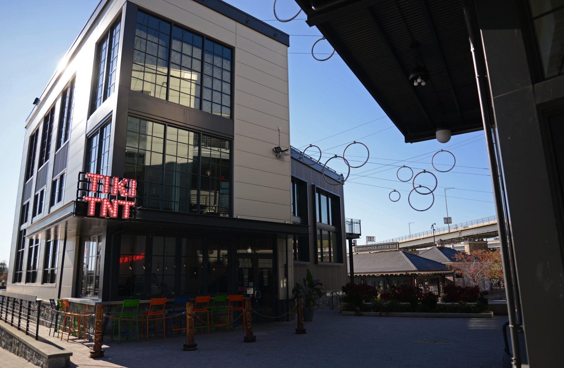 The Wharf_1